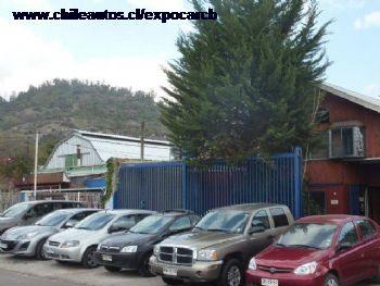 Expocar CB Ltda.