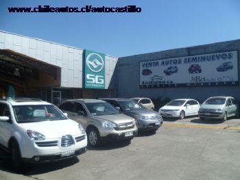 Car Hire Puerto Montt Airport