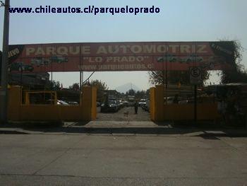 Parque Automotriz Lo Prado
