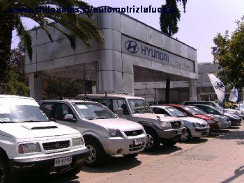 Automotriz La Fuente