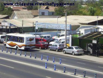 Starikoff y Giacaman Ltda.