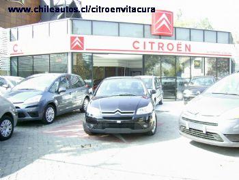 Automotriz Vitacura