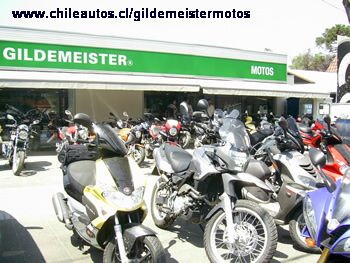 Gildemeister Motos
