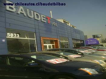 Baudet Juan Pablo - Bilbao