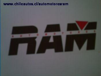 Automotores RAM