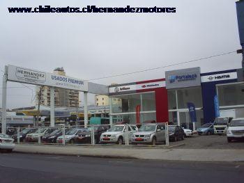 Hern�ndez Motores - Valpara�so