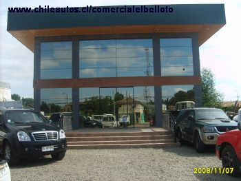 Comercial Villa Alemana  ex - El Belloto