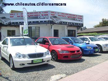 D Loreans Cars