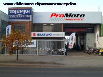 Promoto - Concepción