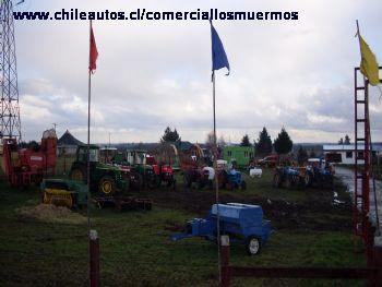 Comercial Los Muermos - Puerto Varas
