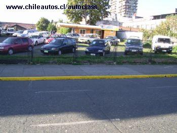 Autoclass - Osorno