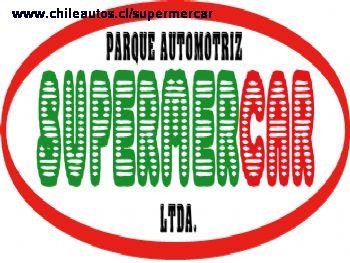 Supermercar