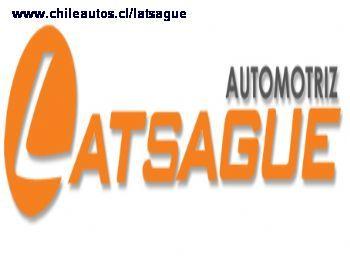 Automotriz Latsague - Concepción