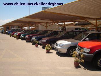 Automotriz Allende y Hnos.