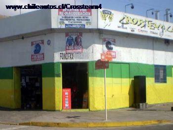 Crossteam - Antofagasta