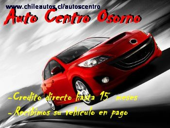 Autos Centro Osorno