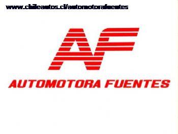 Automotora Fuentes EIRL