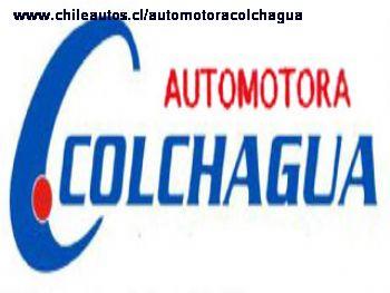 Automotora Colchagua - San Fernando