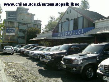 Autopal Bilbao
