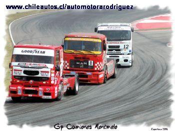 Automotora Rodriguez - Viña del Mar