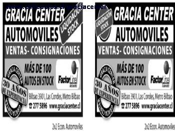 Gracia Center