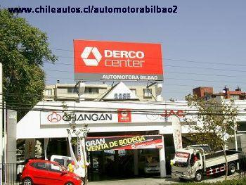 Automotora Bilbao (Bilbao 2285)