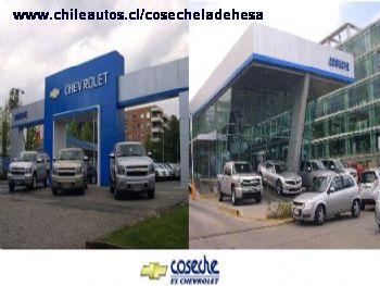 Coseche S.A. La Dehesa