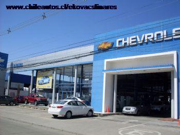 E. Kovacs Chevrolet Linares