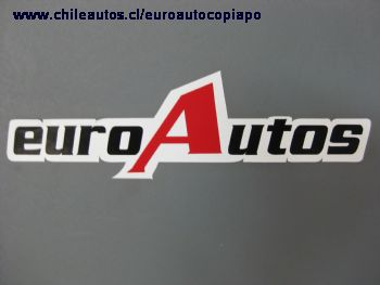 Euro Autos - Copiapó