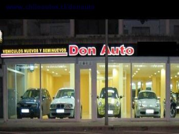 Donauto