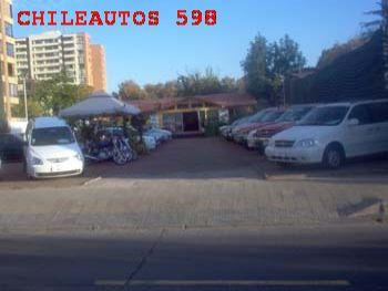 Automotora Plaza Ñuñoa