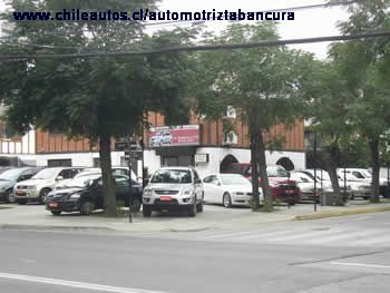 Automotriz Tabancura