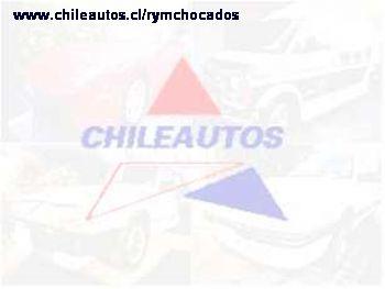 RYMchocados