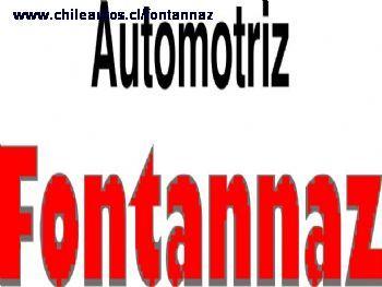 Automotriz Fontannaz - Temuco