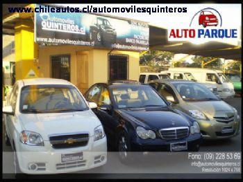 Automoviles Quinteros
