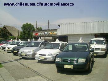 Automóviles Ceco