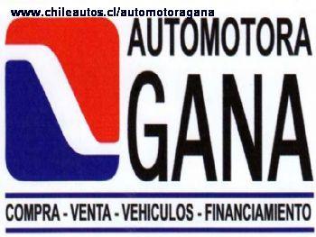 Automotora Gana - Valdivia
