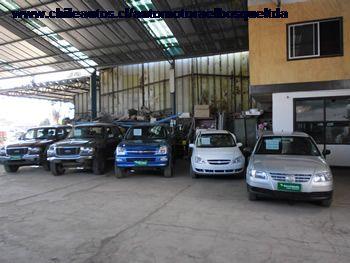 Automotora el Bosque Ltda.