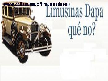 Limusinas Dapa - Puerto Varas
