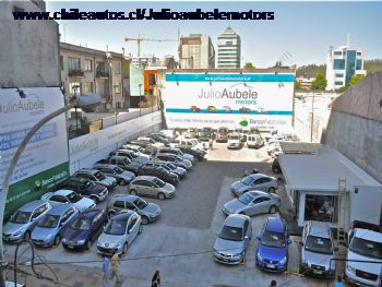 Julio Aubele Motors - Concepcion