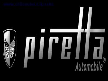 Piretta Automobile