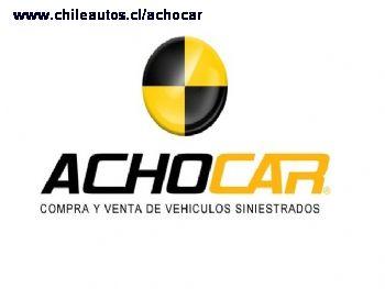 Achocar