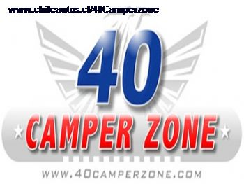 40 Camperzone - Paine