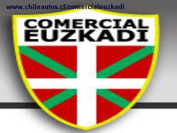 Comercial Euzkadi