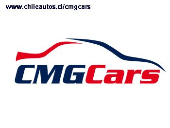 CMG Cars