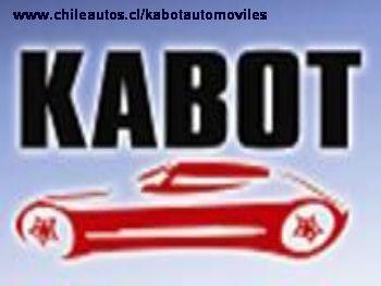 Kabot Automoviles - La Serena