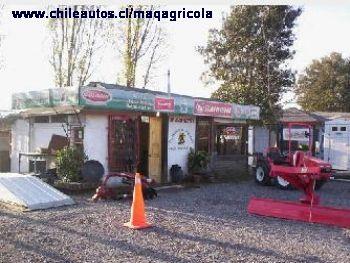 Maq Agricola - Rancagua