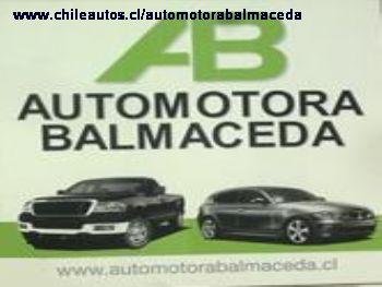 Automotora Balmaceda