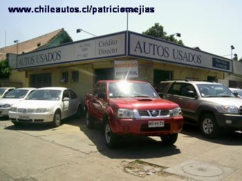Automoviles Patricio Mejias
