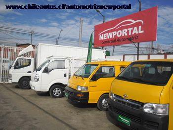 Automotriz Newportal